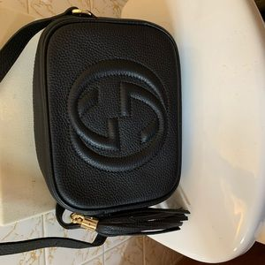 Gucci Disco Soho Bag
